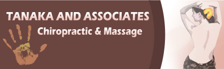 Tanaka and Associates Chiropractic and Massage